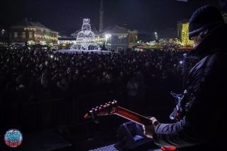 Goca Tržan 18.12.2018